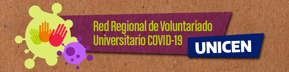 Red de Voluntariado Covid-19 UNICEN
